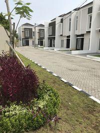 Rumah Rp 788 Juta All-In Dekat Bandara Soetta