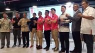 Indonesia Triathlon Series Cikal Bakal Prestasi dan Industri Sport Tourism
