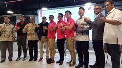Atlet, Militer, dan Komunitas Ambil Bagian di Palembang Triathlon 2020