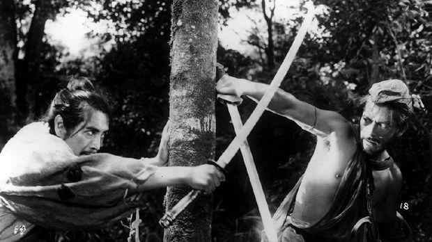 Naga-naga Asia yang Pernah Membakar Oscar (FOKUS)
