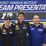 Soal Kans Lorenzo Gantikan Rossi di Aragon, Ini Kata Yamaha