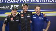 Rossi Bingung, Kenapa Yamaha Tak Perintahkan Lorenzo Uji Aspal Baru Misano