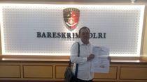 Deputi Pencegahan KPK Dilaporkan ke Bareskrim Terkait Surat ke Perusahaan