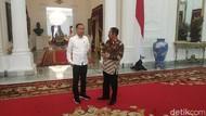 Mitos Presiden Dilarang ke Kediri, FX Rudy: Percaya Nggak Percaya