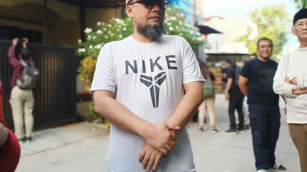 Novel Baswedan soal Kondisi Mata: Yang Kiri Permanen Tak Bisa Lihat Lagi
