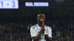 Isu Transfer: Liverpool Mau Bajak Vinicius dari Madrid