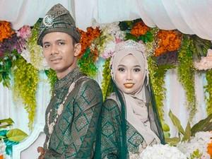 Pengakuan Guru S2 Viral Dinikahi Supir Truk, Sang Suami Sempat Minder