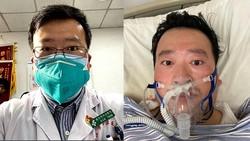 China Investigasi Kematian Whistle Blower Virus Corona dr Li Wenliang