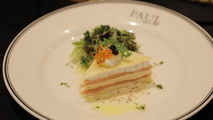PAUL Bakery Indonesia