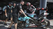 Bahan Bakar MotoGP Ternyata Setara Pertamax Turbo