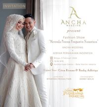 Gebyar Pernikahan Indonesia Ke-13 Bantu Wujudkan Pernikahan Impian