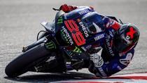 Wild Card Jorge Lorenzo di MotoGP Catalunya Jadi Tanda Tanya