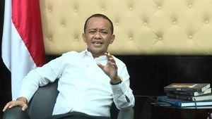 Gubernur Bak Presiden