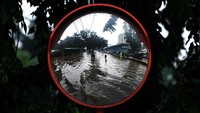 Melihat Lagi Banjir Jakarta yang Berujung Pansus