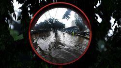 Jakarta Hari Ini Kebanjiran Lagi