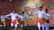 Tarian Khas Aceh Unjuk Gigi di Thailand