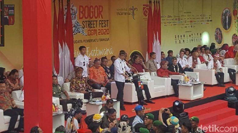 Cap Go Meh Bogor 2020