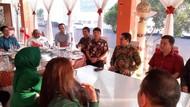 Temui Pemuka Agama di Manado, Mendes Ingatkan Jaga Keberagaman