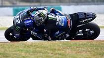 Tes MotoGP Sepang: Vinales Gali Potensi YZR-M1 di Kondisi Licin