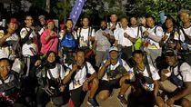 Sosialisasikan PON Papua, Kapolda Metro Gelar Kampanye Antinarkoba!