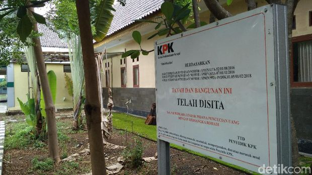Penampakan Rumah Sakit di Indramayu Milik Rohadi PNS yang Tajir Melintir