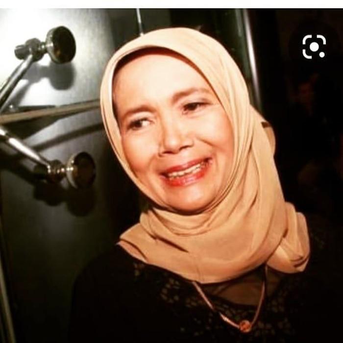 Istri Mendiang Chrisye, Damayanti Noor