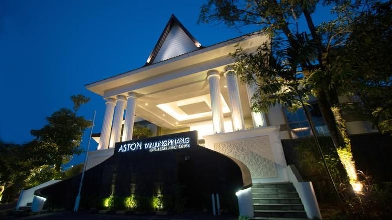 Aston Tanjung Pinang.
