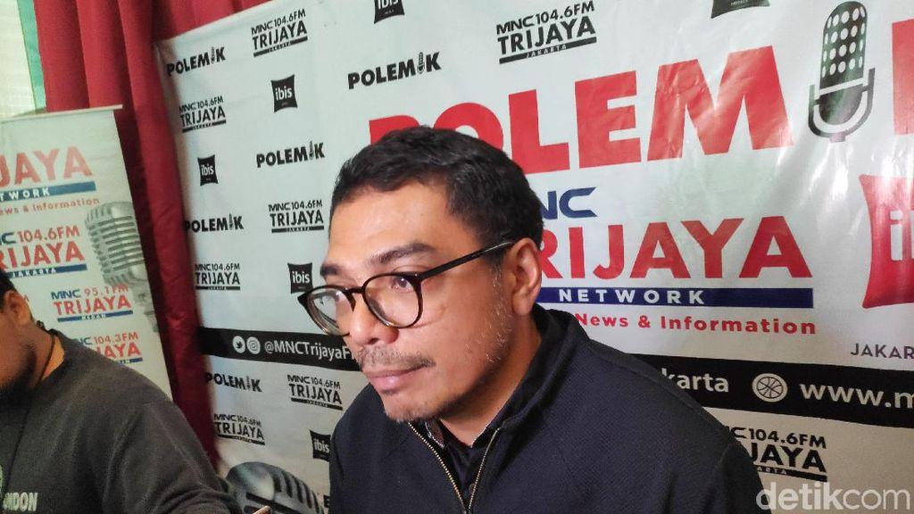 Fadli Zon Nilai Pidato Jokowi Tak Realistis, KSP: Presiden Sudah Kalkulasi