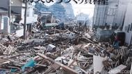 Melihat Museum Peringatan Gempa Bumi dan Bencana Nuklir di Jepang