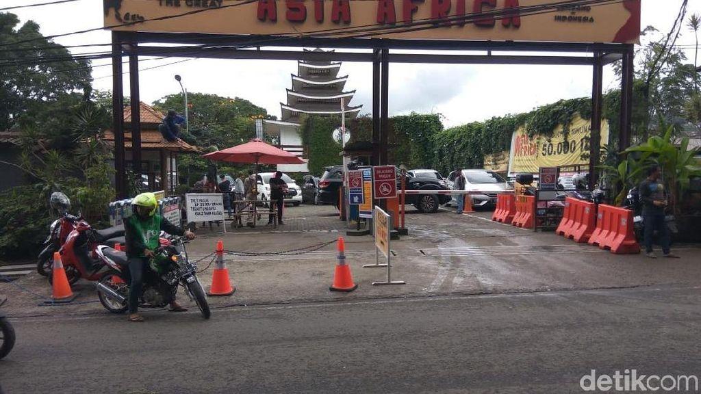 Musim Hujan, Jumlah Wisatawan Objek Wisata di Lembang Menurun