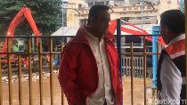 Gegara Banjir Elektabilitas Anies Terjun Bebas
