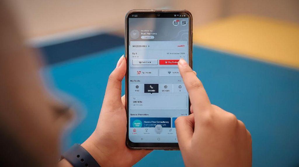 Cara Daftar Paket Data Spesial Telkomsel, 5 GB Hanya Rp 1