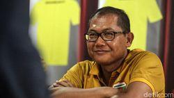 Kata Bos Bhayangkara FC, Serdy Ephy Sudah Ngaku Dugem