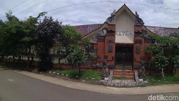 RS milik Rohadi PNS tajir melintir di Indramayu