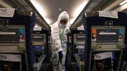 Vaksinolog Komentari Riset Harvard Soal Virus Corona Sudah Masuk RI
