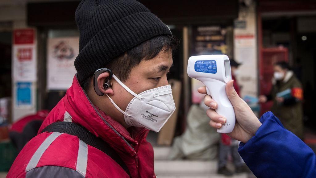 China Khawatirkan Wabah Kedua Usai Virus Corona