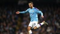 Barcelona Incar Bernardo Silva, Tawarkan Semedo ke Man City