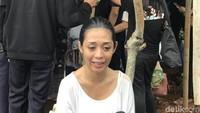 Proses Autopsi Anak Karen Pooroe
