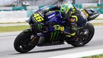 Rossi Puas dengan Performanya di Tes MotoGP Sepang