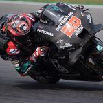 Tatap Jadwal Padat MotoGP, Quartararo: Pebalap Harus Lebih Hati-hati