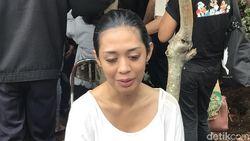 Karen Pooroe Dikonfrontasi Terkait Kasus Dugaan Pengeroyokan