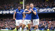 Usai Dekati Barcelona, Perusahaan Ganja Ini Bakal Sponsori Everton?