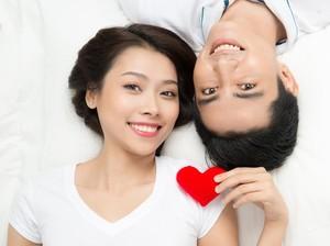 30 Kata-kata Ucapan Valentine Romantis, Bikin Pacar Makin Cinta
