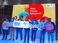Google Assistant Masih On Meski Tanpa Akses Internet