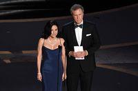 'Ford v Ferrari' Menang Film Editing di Oscar 2020