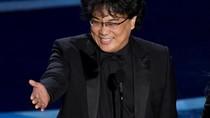 Sutradara Parasite Bong Joon Ho Diusulkan Dibuat Patung di Korea
