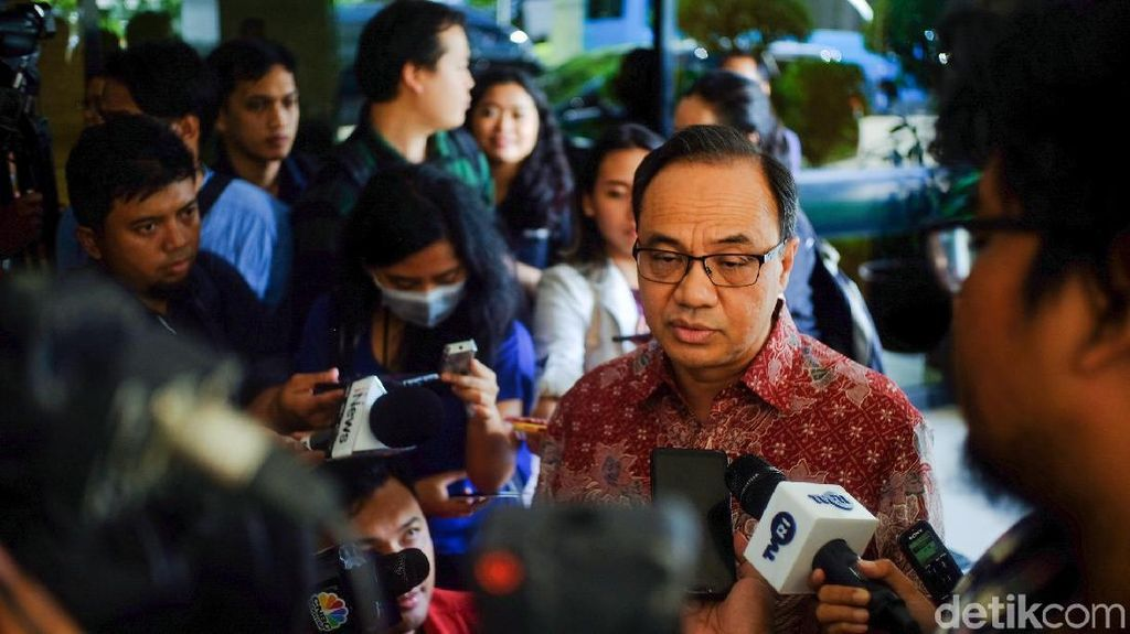Demo Kematian George Floyd di AS Meluas, Kemlu Minta WNI Patuhi Jam Malam
