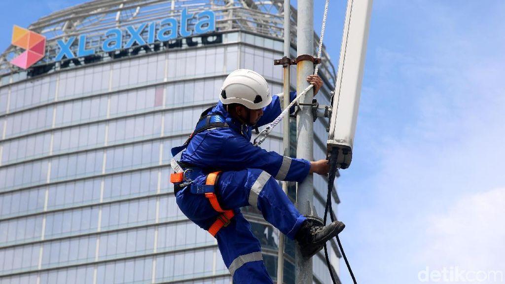 Bantu Tangkal Corona, XL Gratiskan Komunikasi untuk BNPB