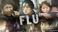 Film The Flu.