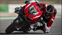 Superleggera V4: Roket Karbon Ducati, Seharga Rp 7,8 Juta per 1 Kg Bobot